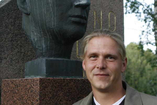 II KANSAINVÄLINEN UUNO KLAMI -SÄVELLYSKILPAILU 2008-2009 / Joachim F. W. Schneider / Kuva: Heikki Y. Rissanen